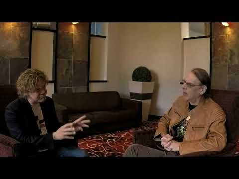 A Bit-by-Bit History of Video Game Music Review: Robb Hubbard Interview
