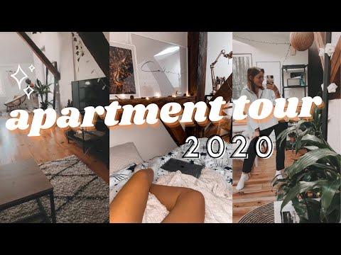 Student Apartment Tour 📚/ update de mon appart' étudiant à Toulouse⚡️