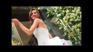 Свадебные прически и макияж в Сочи. Международная академия красоты