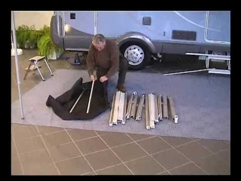 Awnings: all you need to know | advice | practical motorhome.