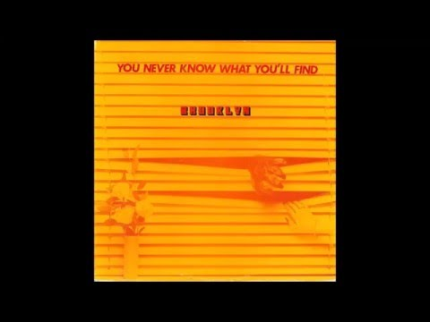 Brooklyn - You Never Know What You'll Find (1981)