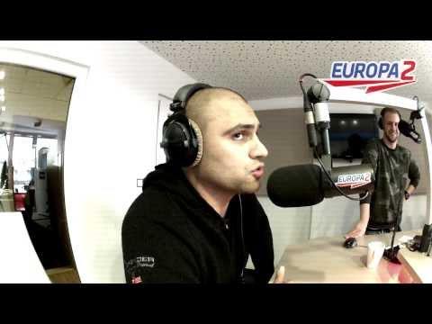 Europa 2 - Imitátor Fučo v ZOO