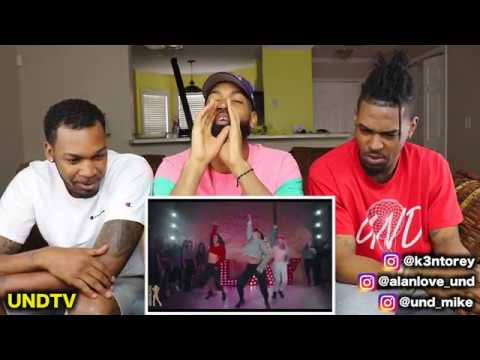 DJ KHALED  TOP OFF FT JAY Z, BEYONCE, FUTURE  ALIYA JANELL CHOREOGRAPHY REACTION