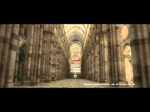 Abbaye de Cluny - Démesure de la Maior Ecclesia