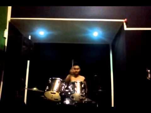 Euphoria-Euphoria (yo)dansa drum cover