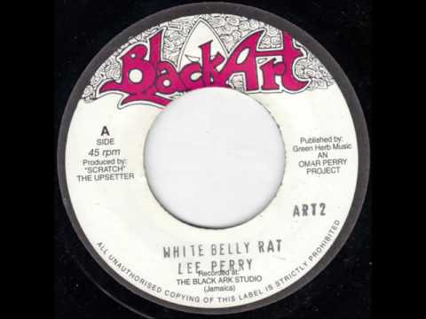 Lee Perry - White Belly Rat