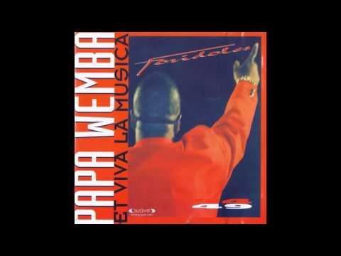 Papa Wemba, Viva la Musica - Moyi