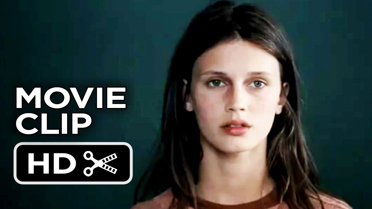 Young Beautiful Movie Clip No Ones Serious 2014 Marine Vacth Movie Hd Youtube