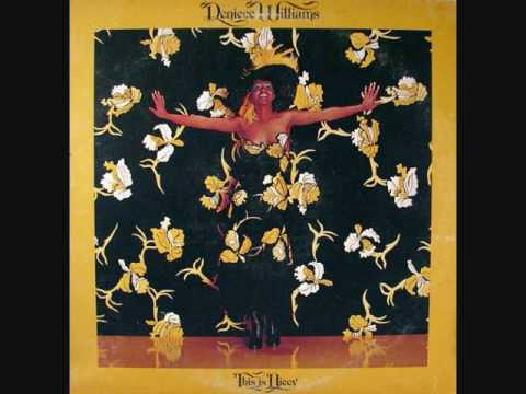Deniece Williams (Usa, 1976)  -This Is Niecy (Full Album)