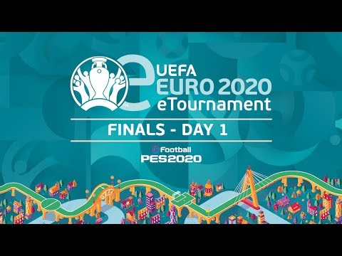 UEFA eEURO 2020 Finals