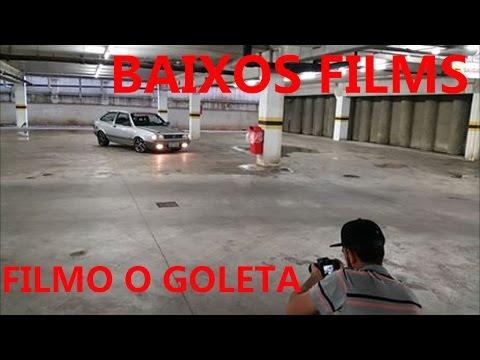 BAIXOS FILMS FILMO O GOLETA/ GOLETA1000