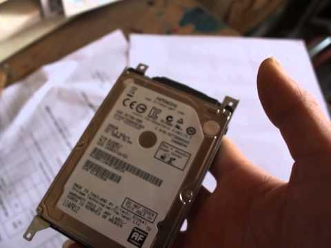 Ổ Cứng Laptop Hitachi 500Gb Rẻ tại Cường Đông Computer
