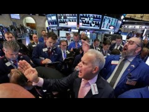 Dow crosses 26K for the first time