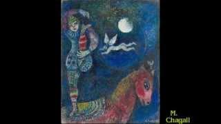 Claude Debussy Clair de lune Fêtes galantes 1