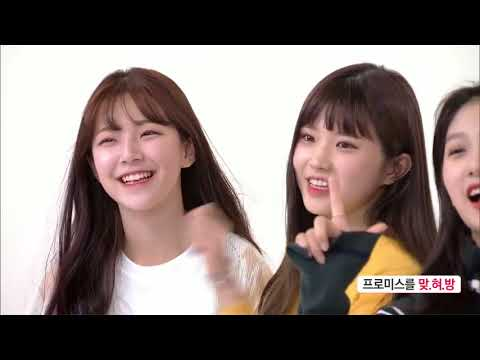 ENG SUB] 171106 Fromis' Guessing Room FB Live - YouTube