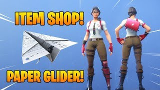 *NEW* MAVEN SKIN IN FORTNITE! Fortnite Item Shop January 6, 2019