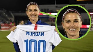 7 Things You DIDN'T KNOW About ALEX MORGAN