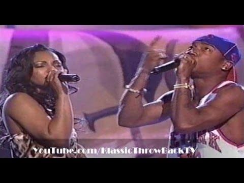 """Ja Rule feat. Ashanti - """"Always On Time"""" Live (2002)"""