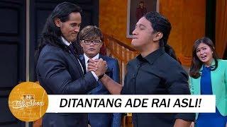 Andre Shock Sampe Lemes Didatengin Ade Rai Asli
