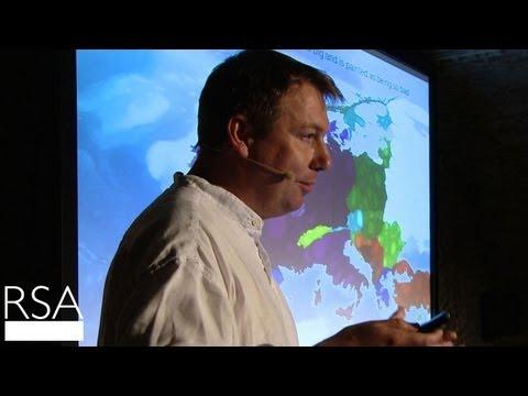 Does Population Matter? - Danny Dorling
