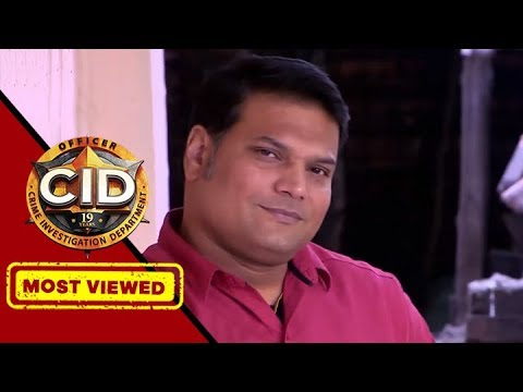 Best of CID – The Case Of The Mysterious Skeleton