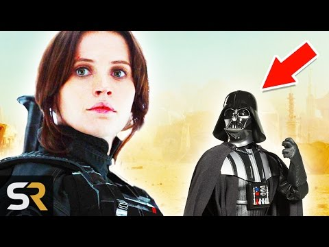 10 Star Wars Mysteries That Cannot Be Answered