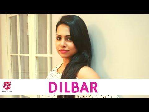 DILBAR   Satyameva Jayate   John Abraham Nora Fatehi   Tanishk B Neha Kakkar Ikka Dhvani   T-Series