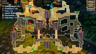 Dungeon Defenders Live Stream 05/05/12 - VOD