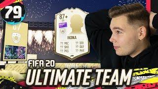 SBC O IKONĘ! - FIFA 20 Ultimate Team [#79]
