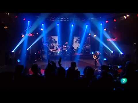 Los conciertos de Radio 3 - Saratoga