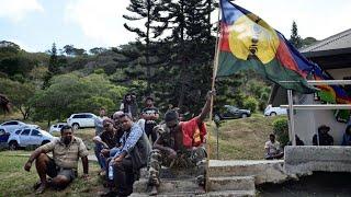 New Caledonia referendum leaves independence movement hopeful