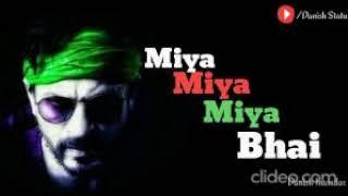 Miya bhi dj mp3 song#miyabhidjrapsong by #djsouviksb mp3 downlode link descripsion