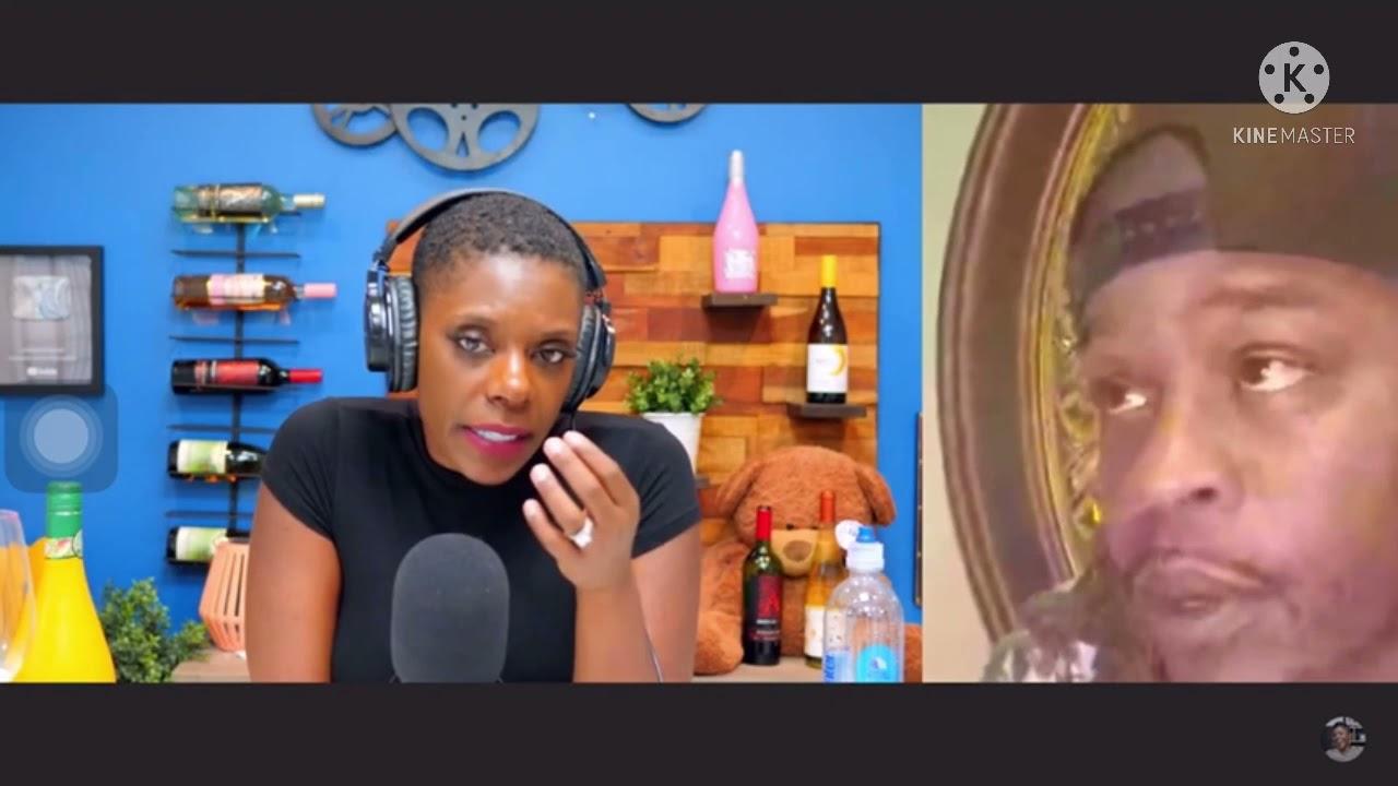 Download Nikki Reacts: Sam @guhhla talks clearing his name, Tasha K plus receipts I found!!!