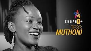 Living Beyond Loss - Tess Muthoni