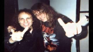The Eternal Idols Episode # 9 : Black Sabbath - Heaven & Hell