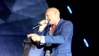 Biagio Antonacci   Live  Roma 16 09 2016