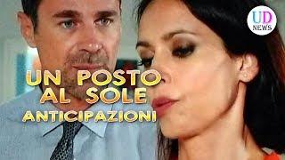 Anticipazioni Un Posto al Sole, Puntate 03-07 dicembre 2018: Elena e Valerio Prendono le Distanze!
