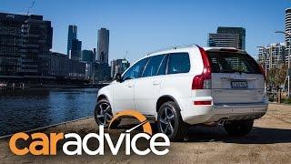 Volvo XC90 2015 Videos