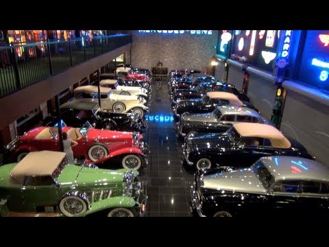 The Ultimate Car Collection Car Show Tv Youtube