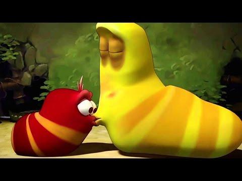 larva-heroes-episode-2-unit-mode---fun-video-for-kids