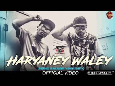 haryaney-waley-(official-video)-|-underdawgz-|-ray-k-|-a-rebel-|-new-haryanvi-songs-2019