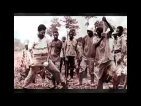 The Rise to Power of JJ Rawlings