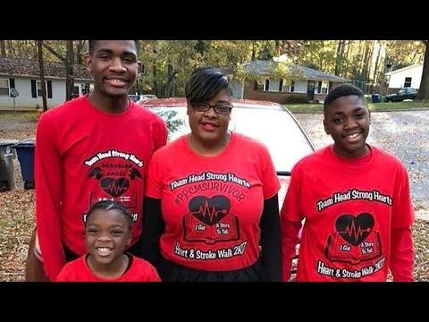 Nard - #GoodNews: Mother Finally Gets Heart Transplant After Three Denials