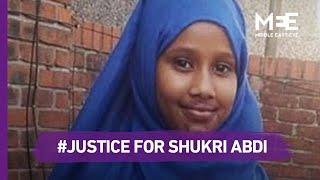 Campaign for Shukri Abdi