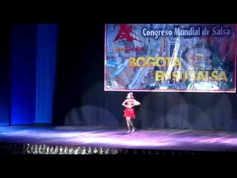 final Lisetd  congreso Bogota 2015 cub feel sport dance academia cuban break