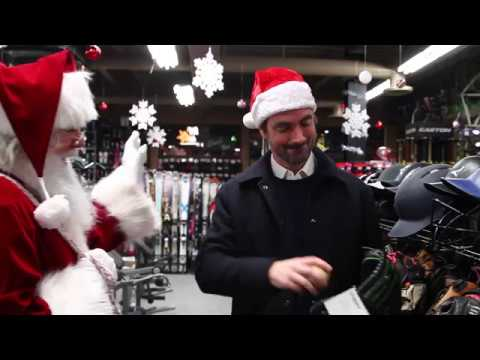 Albemarle County Police Department Holiday PSA 2017