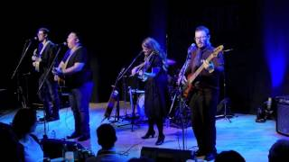 The Pat Chessell Band - The Bluenose Song