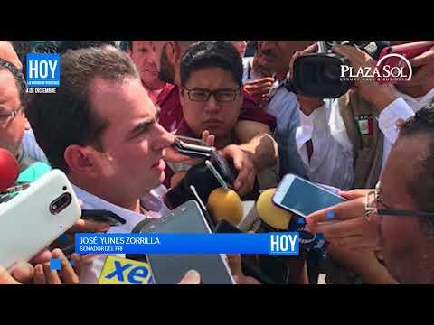 Noticias HOY Veracruz News 04/12/2017