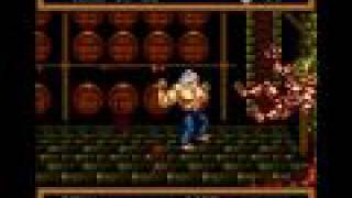 Mega Drive Longplay 022 Splatterhouse 3