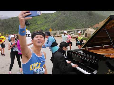 2018 Big Sur International Marathon